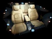 Kia desarrolla sistemas para mejorar la insonorización en los autos