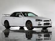 Venden casi nuevo a un Nissan Skyline GT-R V-Spec II Nür