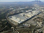 SEAT mantiene crecimiento en ventas que llega al 25 % en tres años