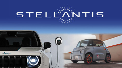 Stellantis apostará por los autos 100% eléctricos por sobre los híbridos