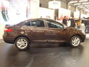 Renault Fluence Expression TM 2013 llega a México en $238,500 pesos