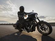 Harley-Davidson Sport Glide, una moto muy versátil
