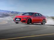 Los S5 y RS5 se suman a la gama de Audi Sport en Chile