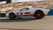 Ya hay trailer oficial de la película Ford v. Ferrari