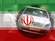Irán piensa reflotar su industria automotriz