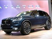 Lincoln Aviator 2019, un nuevo SUV de lujo para 7 pasajeros