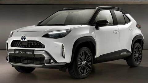 Toyota Yaris Cross Adventure: un camioneta pequeña que sería un éxito en México