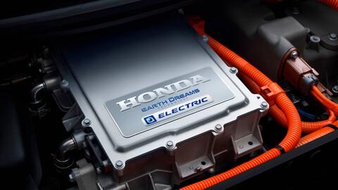 Honda: sólo autos eléctricos en Norteamérica para 2040