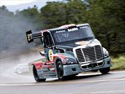 Un camión para el Pikes Peak con 2.000 caballos