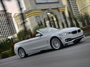 BMW Serie 4 Convertible 2014 llega a México desde $799,900 pesos