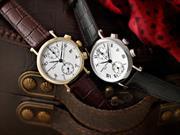 Colección Lady Chronograph Quartz de Frédérique Constant