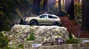 Subaru Outback 2020, con todas las mejoras del Legacy a cuesta