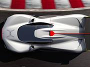 El deportivo de Pininfarina toma vuelo