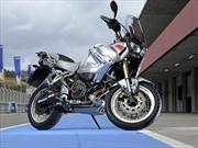 Anakee III, la nueva llanta de Michelin para motos