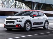Así es el nuevo Citroën C3 2017