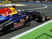 F1: ¿Por qué este año los Red Bull no son los más rápidos?
