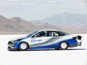Volkswagen Bonneville Jetta establece un nuevo récord de velocidad
