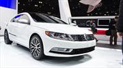 Volkswagen Passat CC 2012 debuta en el Salón de los Ángeles 2011