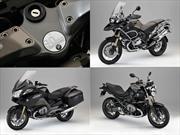 BMW Motorrad cumple 90 años