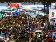 Todo un éxito el Auto Show de Chicago 2016