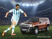 Mundial 2018: ¿Qué auto es cada jugador de la Selección Argentina? Parte 3