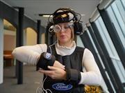 Ford crea un traje simulador de caña para hacer consciencia de sus efectos al conducir