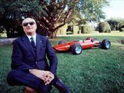 Enzo Ferrari en el recuerdo