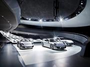 Porsche estrena su propio pabellón en Autostadt