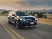 Peugeot 5008 2019 a prueba