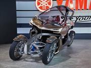 Yamaha MCW-4 Concept combina lo mejor de dos mundos