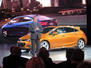 Así será el futuro de Chevrolet en el mundo y en nuestra región