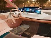¿Placer al conducir? BMW le dice cómo conseguirlo en el CES 2019