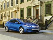 Chevrolet Volt 2016 debuta