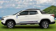 FIAT Toro New Holland, una pick-up para el agro
