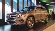 Mercedes-Benz GLB 2020 llega a México, es mexicana y para 7 pasajeros