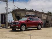 Volkswagen Teramont 2019 llega a México desde $669,990 pesos