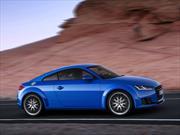 Audi TT 2016 disponible desde $42,900 dólares
