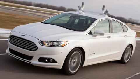 Vehículos autónomos tendrán vías exclusivas en Michigan