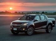 Chevrolet S10 MY 2019 actualiza su gama en Argentina