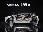 Tokio 2017: el SUV que viene para Nissan