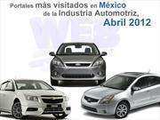 El sitio de General Motors, es el más visitado de las marcas automotrices en México