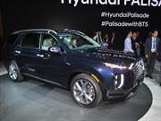Hyundai Palisade: SUV de grandes proporciones