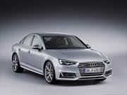Audi amplía la familia del A4 con nueva versión diésel