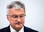 Dieselgate: Detienen al presidente de Audi en Alemania