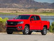 Chevrolet Colorado 2015, un éxito en ventas
