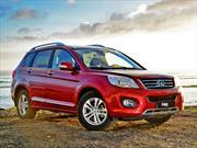 Great Wall H6: Estrena en Chile motorización 1.5L Turbo Gasolina