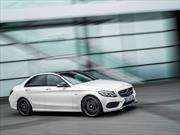 Mercedes-Benz C450 AMG Sport 2016 con 362 hp