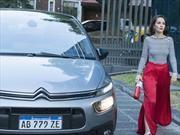 Citroën presente en la nueva producción del cine nacional