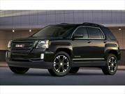 GMC Terrain Nightfall Edition 2017 debuta