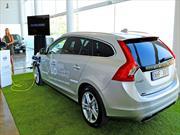 Volvo V60 Plug-in Hybrid: En Chile el primer Diésel eléctrico del mundo
